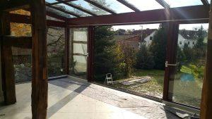 Der warme wintergarten die realisierung in stuttgart profilnet - Wintergarten stuttgart ...