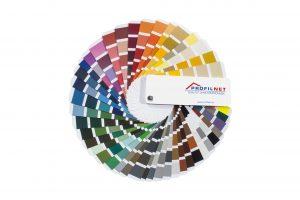 palette couleur aliplast
